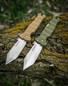 New for 2017 the Cold Steel Immortal Folding Knife