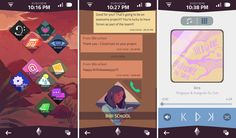 'A Normal Lost Phone' is a game set entirely inside a smartphone - http://www.sogotechnews.com/2017/01/27/a-normal-lost-phone-is-a-game-set-entirely-inside-a-smartphone/?utm_source=Pinterest&utm_medium=autoshare&utm_campaign=SOGO+Tech+News