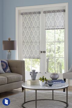 Solar Shades Block Heat (and Add Serious Style) Without Blocking Your View!  Blinds