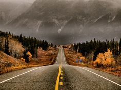 Alaska, (by Bruce McKay~YSP)