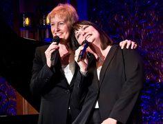 Liz and Ann Hampton Callaway, Sibling Revelry