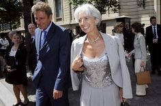 112 Best christine Lagarde's fashions images in 2018 | Fashion