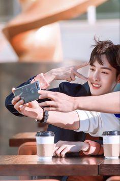 I Got You Fam, Exo Red Velvet, Johnny Seo, Nct Winwin, Boy Photography Poses, Fandom, Marketing, Taeyong, Boyfriend Material
