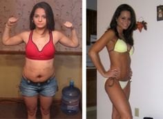 P90X Results of My ENTIRE FAMILY!