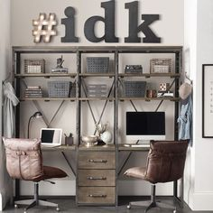 5 Inspiration Settings for your Industrial lounge room Teenage Girl Bedroom Designs, Boys Room Design, Teenage Girl Bedrooms, Shared Bedrooms, Boys Shared Bedroom Ideas, Room Ideas For Teens, Study Room Design, Boy Bedrooms, Teenage Room