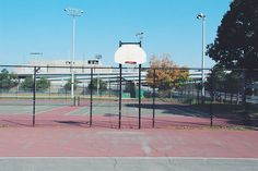 Photography of Basketball Courts over the World  By capturing empty basketball courts all over the world, the Danish photographer Kasper Nyman managed to seize the differences between these playgrounds that are yet linked by the same purpose. Places of meeting, of training, of victories, of challenges, of disappointments, and of memories, these pitches show how the practice of a sport can tend to be different depending on a place and on an atmosphere.