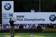 BMW renueva por 4 años como patrocinador del European Tour de golf