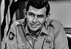 Image: Andy Griffith as Sheriff Andy Taylor on 'The Andy Griffith Show' in 1967 (© CBS Photo Archive via Getty Images)