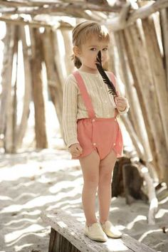 ♡ ChidlitStyle . Kids . Style . Fashion . EnVogue | {photography by philip newton for flora and henri}