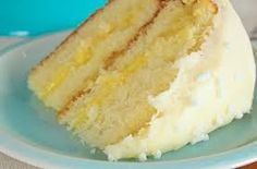 Lemon Cake with Lemon Filling and Lemon Butter Frosting – All Simply Recipes