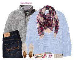 """""""{ John 1:1 }"""" by chevron-elephants ❤ liked on Polyvore featuring Patagonia, Autumn Cashmere, Abercrombie & Fitch, FOSSIL, Christian Louboutin, Casetify and SummerPicks2015"""