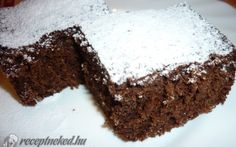 saftiger rund Great cakes and pies for every day, tips and tricks for baking and cake decorations with fondant and flower paste, extraordinary wedding cakes Allrecipes, Vanilla Cake, Nutella, Tiramisu, Fondant, Biscuits, Cake Decorating, Wedding Cakes, Deserts