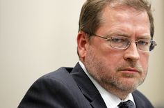 Grover Norquist, the president of Americans for Tax Reform, predicted to Bloomberg's Al Hunt that President Barack Obama would delay his health care law's implementation to avoid a government shutdown.