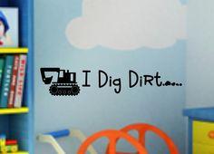 This item is unavailable Truck Lettering, Vinyl Lettering, Truck Nursery, Star Nursery, Letter Wall, Baby Boy Nurseries, Vinyl Wall Decals, Boy Room, Pregnancy