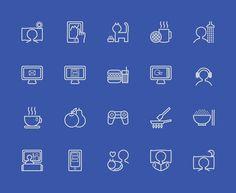 One Day - Free Icon Set