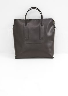 Rick Owens Square Bag