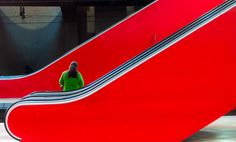 Green on Red by Javier Paniagua on 500px
