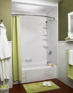 1000 Images About Our Bathrooms On Pinterest Bath Fitters Roll In Showers