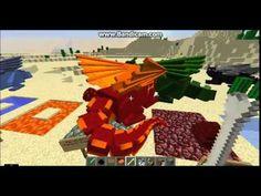 Minecraft: Dragon Mounts Mod 1.7.10, 1.7.2, 1.6.X (Outdated Mod Showcase...