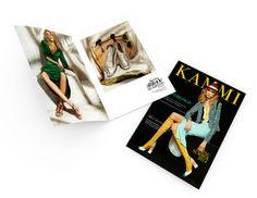 Catalogo Kammi Primavera Estate 2014 Scarpe da donna - Spring Summer 2014 Fashion Woman Shoes