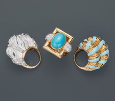 Fred Leighton, renowned for extraordinary vintage style and rare, collectible jewels. From Rags To Riches, Fine Jewelry, Metal Jewelry, Jewellery, Diamond District, David Webb, Metal Shop, Hammered Gold, Diamond Design