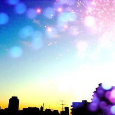 orange ade sky with a dash of #cameran @sgrr-#cameranapp