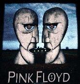 Vintage Pink Floyd Metal Heads Division T-shirt -1994 from Vintage Basement - www.vintagebasement.com