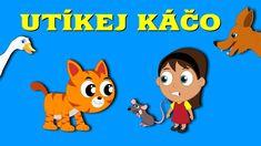 Písničky pro děti a nejmenší    Utíkej Káčo etc. Pikachu, Family Guy, Fictional Characters, Youtube, Fantasy Characters, Youtubers, Youtube Movies, Griffins