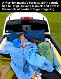 This would be fun, but I'd also want to bring along my camera and a tripod! lol