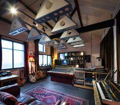 monkmusic studios, hamptons, ny - Google Search