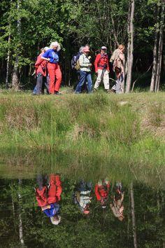 Op excursie door het Nationaal Landschap? Kijk op www.marenklif.nl voor het actuele excursie-aanbod.