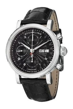 Men's Prominent Automatic Watch 700$