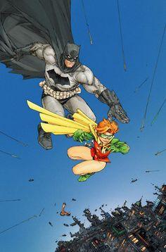 CUSTOM RETAILER VARIANT COVERS FOR DARK KNIGHT III: THE MASTER RACE #1! | DC Comics