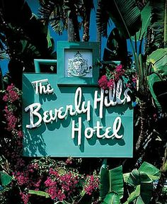 LUXURY FOCUS Luxury Hotels Celebrate Mother's Day Beverly Hills Hotel (3) by thetoptier, via Flickr
