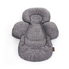 Vložka ABC Design komfort do kočíka Salsa/Zoom - Race 2018 Textiles, Backrest Pillow, Racing, Pillows, Salsa, Design, Running, Auto Racing