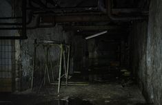 Image result for dark damp cellar