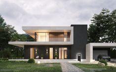 Энергоэффективный дом - максимальный уровень комфорта | Студия-54 | Яндекс Дзен