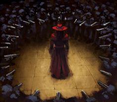Alucard by wharu.deviantart.com