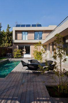 Casa AU / Andreu Arquitectos