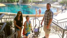 There is so much to do in Vegas for families. We love visiting The Secret Garden and Dolphin Habitat at the Mirage. From the dolphins to the big cats, we can spend hours watching and learning! #lasvegas #review #client