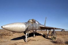 The Mojave Desert, home to Edwards Air Force Base, has been a hotbed of bizarre aircraft activity for decades. But nevermind those strange lights in the sky! This remote region of the High Desert is a place where walkers stumble across the abandoned hulks of great aircraft, apparently left to rot on the desert floor. But why?