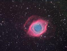 helix nebula  Ƹ̵̡Ӝ̵̨̄Ʒ  the eye of God ♥