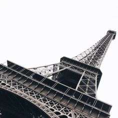 happy #sunday with #ironlady #eiffeltower ..