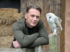 Chris Packham urges UK to move towards a 'more tolerant society' that understands wolves - People - News - The Independent Wolf People, People News, Wild Wolf, Johnny Depp, Natural History, Gorgeous Men, Role Models, About Uk, My Hero