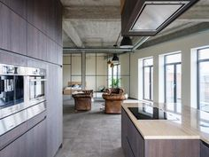 Appartement in Gent-Centrum