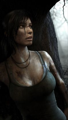 Tomb Raider Cosplay, Tomb Raider Lara Croft, Tomb Raider Game, Lara Croft Wallpaper, Tom Raider, Resident Evil Girl, Laura Croft, Mileena, Military Girl