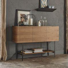 prisma sideboard by cattelan italia - $5,425.00   sideboards ... - Credenza Moderna Due Cassetti Horizon Cattelan