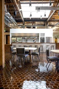 GitHub - San Francisco Headquarters