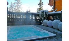 Chalet Atlantique | Luxury Chalet in Courchevel 1850 – Ski In Luxury