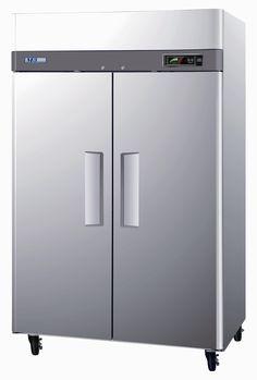 47 Cu. Ft ; 2 Doors Available for Freezer and Refrigeration / / 47 Pies Cubicos ; 2 Puertas; Disponible en Congelación y Refrigeración M3 Series
